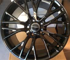 C7 Corvette Reproduction Wheels >> House Of Wheels Online Corvette Copies Wheels
